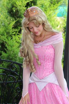 Sleeping Beauty | Aurora