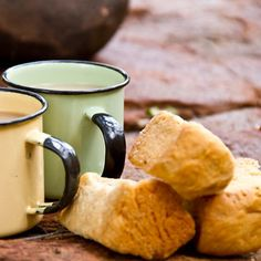 These traditional South African Buttermilk Rusks are wonderful with your morning cuppa. Click here to see the full recipe.