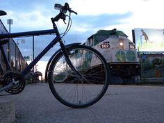 How to take your bike on transit (via @MomentumMag)