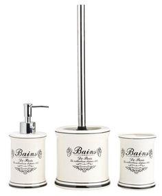 Suport periută FORSHAGA ceramică | JYSK Soap Dispenser, Design, Soap Dispenser Pump