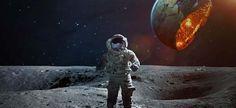 Les Etats-Unis se préparent à une guerre spatiale | Le Nouvel Ordre Mondial