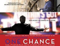 Cineast. Видео. Мрії здійснюються / Укр. трейлер / One Chance | One Chance, трейлер, Джеймс Корден, Джули Уолтерс, Дэвид Фрэнкел, Джастин ...