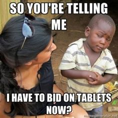 """""""So you're telling me I have to bid on tablets now?"""" - Google AdWords Enhanced Campaign Woes"""