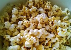 Súper pochoclos dulces como los del cine! Snack Recipes, Snacks, Patagonia, Gluten Free, Cooking, Sweet, Food, Kids, Openness