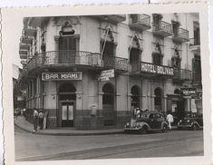 Panama City Panama 1949 ✨ #TheCrazyCities #crazyPanama