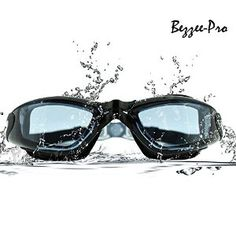 Are you fed up of your goggles fogging up during Swimming..? Ha.. It's the right time to change your goggles.. Check out our New stylish, clear lens, Anti-fog swimming goggles with fog busters... You have the chance to grab it for just £11.87..  Hurry up! Buy now - http://goo.gl/GQUenm