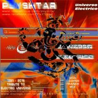 UNIVERSO ELECTRICO Tribute to Electric Universe - 25 years releases and remixes by PsYShtar on SoundCloud