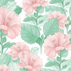 #Hibiscus pattern I made for @andahalfph! Regram from @corinneserrano. #gumamela #flowers #pattern