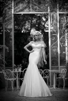 Wedding dress by Galia Lahav collection 2010 special wedding dress