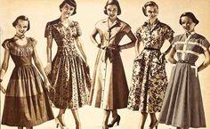 1955 style