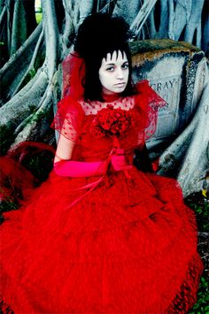 maybe find a cheap dress at goodwill and dye it, the tulle should ...