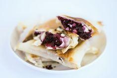 Samosas, Feta, Tacos, Mexican, Ethnic Recipes, Octopus