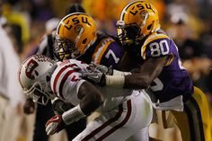 NCAA Football Betting: Free Picks, TV Schedule, Vegas Odds, Western Kentucky Hilltoppers at LSU Tigers, Oct 24th 2015