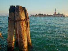 Venetzia e magnifica