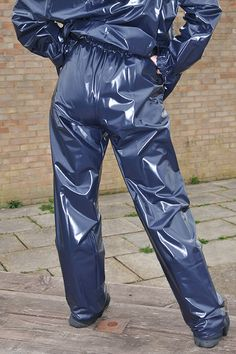 Unisex Overtrousers