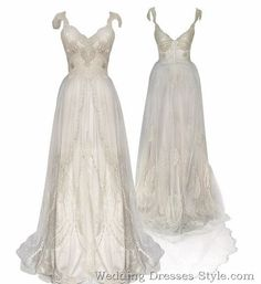 Claire Pettibone Wedding Dresses (6)