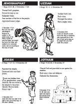 Lesson: Good Kings of Israel and Judah
