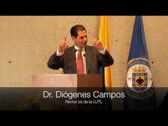 Apartes de la Ceremonia de entrega de Becas de Excelencia Académica 2012