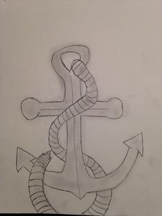 Drawn by:  Kendall Schank