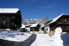 Winter im Feriendorf Kirchleitn - www.kirchleitn.com Winter, Storytelling, Farm Cottage, Winter Time, Winter Fashion
