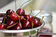Pinot Noir can exhibit a variety of notes including: crushed #cherries, ripe #raspberries, #strawberries and kirsch. #Oak brings in other complex notes such as #smoke, #tar and spice.