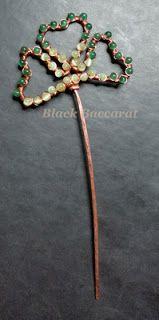 Black Baccarat Jewellery Holiday Jewelry, Jewelry Making, Hair Accessories, Jewellery, Health, Handmade, Black, Fimo, Jewels