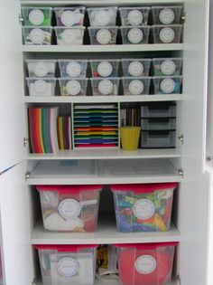 beautiful organization :)