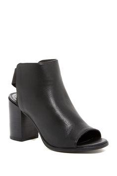 Mindy Peep Toe Boot by Steve Madden on @nordstrom_rack