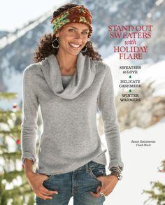 Women's Clothing - Women's Apparel   Robert Redford's Sundance Catalog
