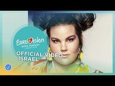 Israel a castigat Eurovision 2018 - Jurnal de Craiova Eurovision France, Eurovision Songs, Hetalia, Bingo, For You Song, Music Is Life, Music Music, Types Of Music, Musicals