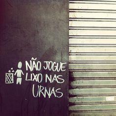 São Paulo - SP por @rmessias