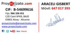 Aqui nos encuentras... http://www.proyectizate.com http://www.araceligisbert.com http://www.inmobiliariabancaria.com http://www.doncomparador.com