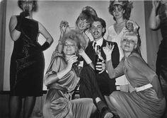 Märt Bormeister :ERKI Moeshow.1984a.