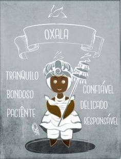 Oxala by Oradine