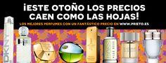 Ahora una gran selección de perfumes en promoción:  http://www.prieto.es/l.3653.20.2.1.1-promociones.html
