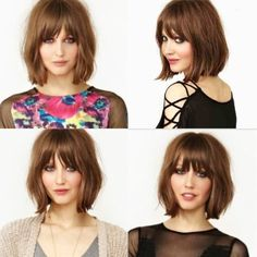 This One Acirc Iexcl In 2019 Long Hair Styles Cool Hairstyles Medium Hair Cuts, Short Hair Cuts, Medium Hair Styles, Curly Hair Styles, Haircut Medium, Medium Curly, Haircut Bob, Long Curly, Curly Bob