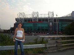 Manchester :)