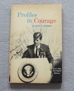 profile in courage essay contest ideas about profiles in courage ...