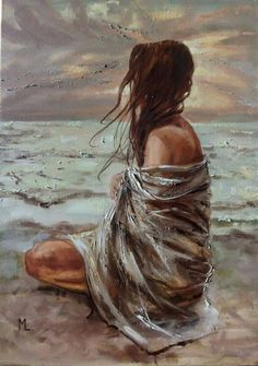 What is Your Painting Style? How do you find your own painting style? What is your painting style? Coin D'art, Art Et Nature, Art Corner, Oil Painting On Canvas, Art Oil Paintings, Painting Art, Original Paintings, Nature Paintings, Watercolor Painting