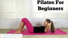 Pilates Happy Hour - YouTube