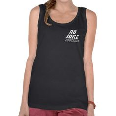 Get yours Customized NJF SLOGAN TWO  BASIC Tank