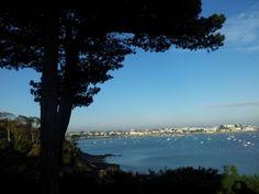 Vente appartement de prestige Dinard : T4 150m2 avec vue mer - Pierres et Mer