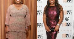 Here is how Sherri Shepherd Lost Another 20 Pounds