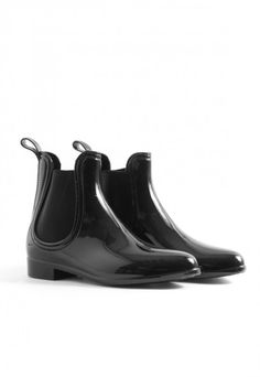 Tallesa Wellie Chelsea Boots Boots - footwear - boots - missguided