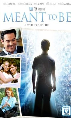 Meant to Be on http://www.christianfilmdatabase.com/review/meant-to-be/  This is a great christian movie go to above site and see preview great for any young girls facing having a baby or any age and contemplating abortion