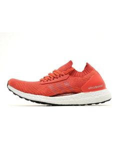 b149dc978 Adidas Ultra Boost X Womens Orange White Adidas Women