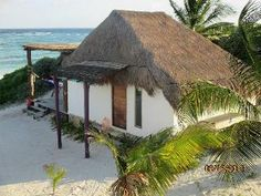 El Secreto Xpuha Beach Front: Has Ocean Views and Balcony - TripAdvisor