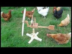 We Heart Sheep Whirligig - YouTube