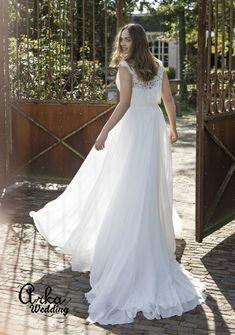 Νυφικά Φορέματα για ΠΑΧΟΥΛΕΣ, σε Μεγάλα Μεγέθη : Νυφικό Φόρεμα, για Παχουλή Νύφη, με Αποσπώμενο jacket. Κωδ. Darlene Rock, One Shoulder Wedding Dress, Curves, Wedding Dresses, Fashion, Dress Wedding, Gowns, Lace, Bride Dresses
