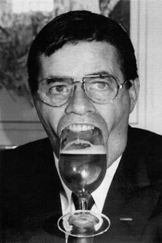 Jerry Lewis (in France!)